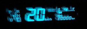 20km/h 20000km