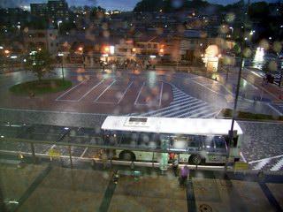 駅シャトルバス