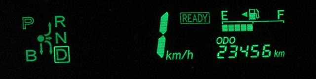 1km/h&23456km