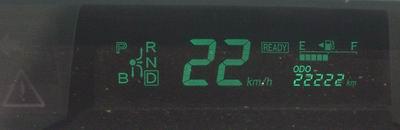 22222km&22km/h