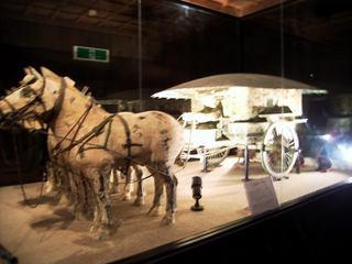 2号銅車馬
