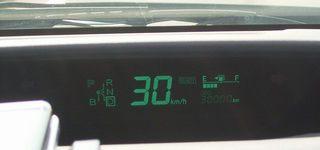 30km/h&30000km